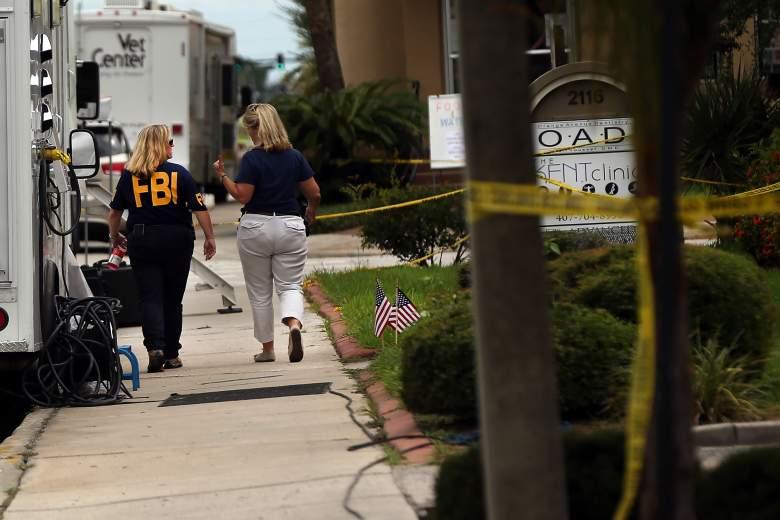 Orlando mass shooting, Omar Mateen, Pulse mass shooting