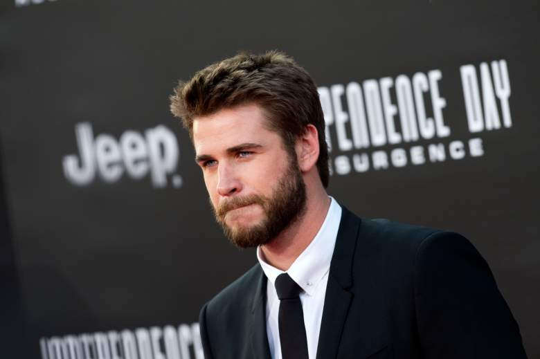 Liam Hemsworth, The hunger Games, Independence Day: Resurgence