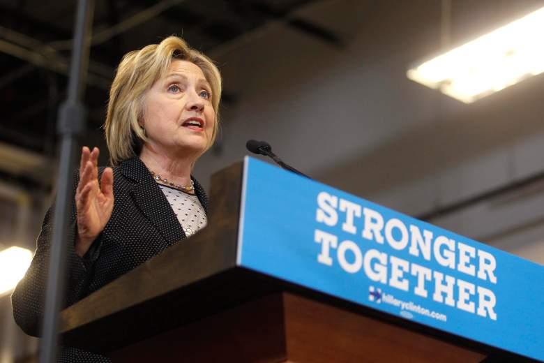 Hillary Clinton, Turkey Coup, Hillary Clinton foreign policy