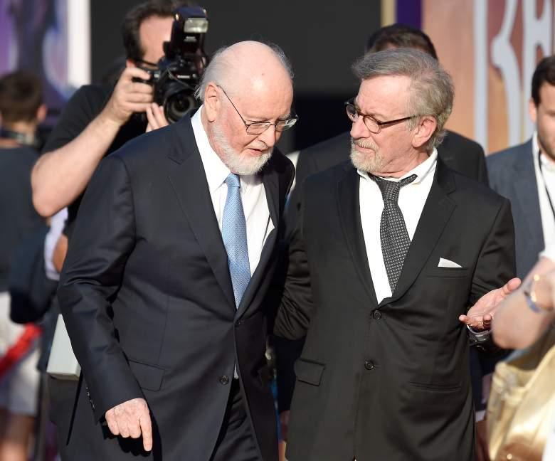 Steven Spielberg Net Worth, Steven Spielberg John Williams, The BFG