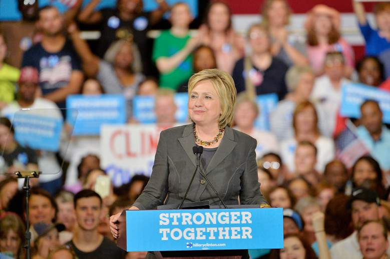 Hillary Clinton endorsements, Hillary Clinton celebrities, Hillary Clinton