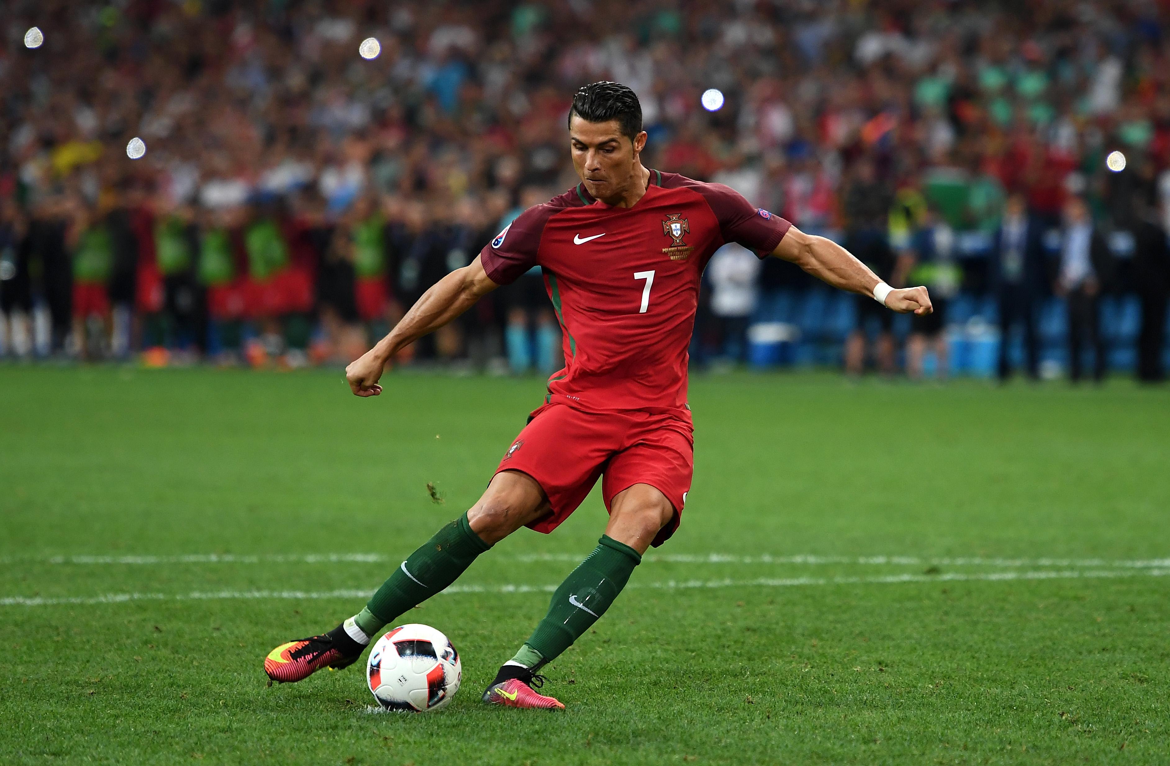Ronaldo 2005 rape claim