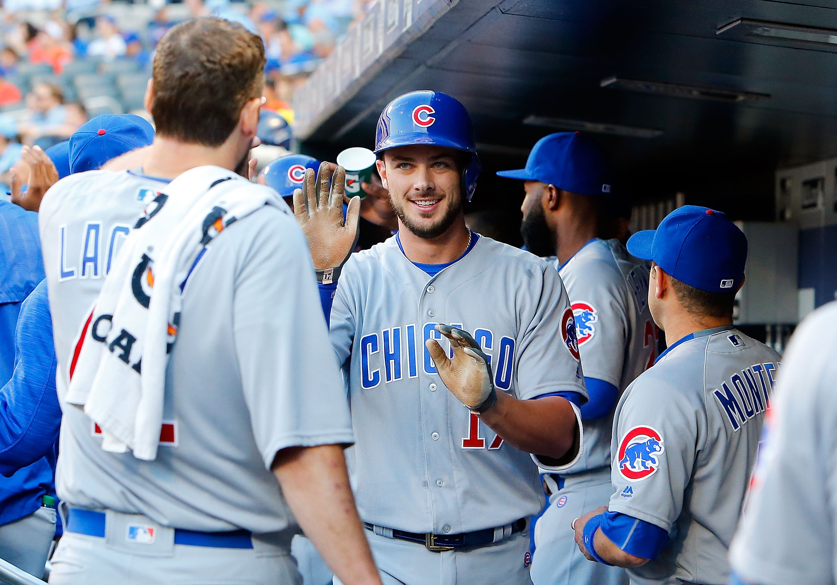MLB, All-Star Game, prediction, Chicago Cubs