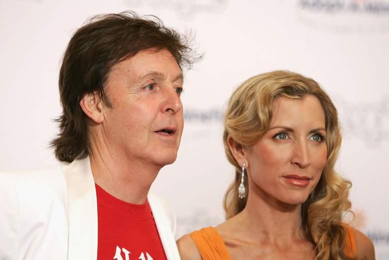 Paul McCartney and Heather Mills, Heather Mills, Paul McCartney divorce