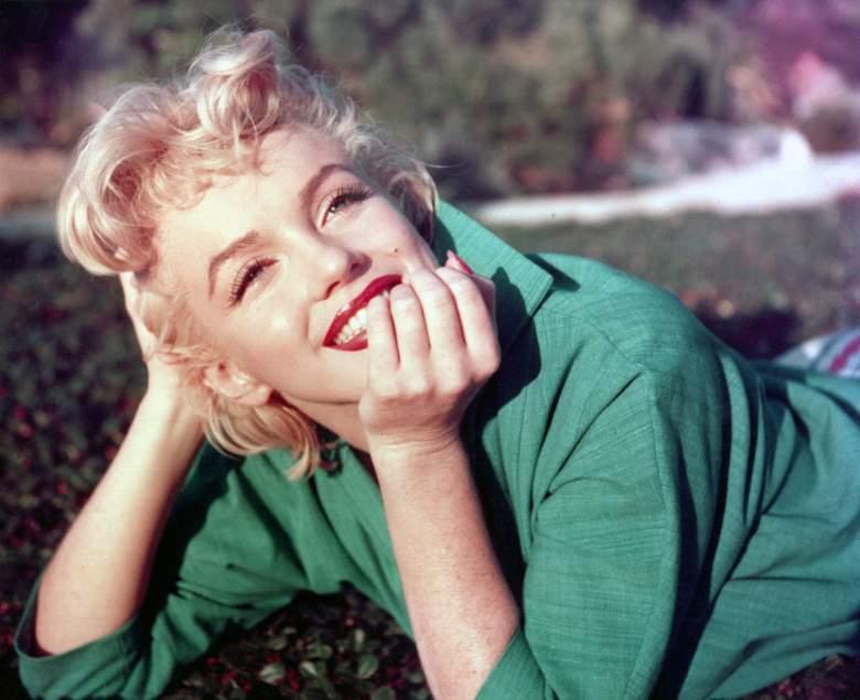 Marilyn Monroe smiling, Marilyn Monroe hair, Marilyn Monroe