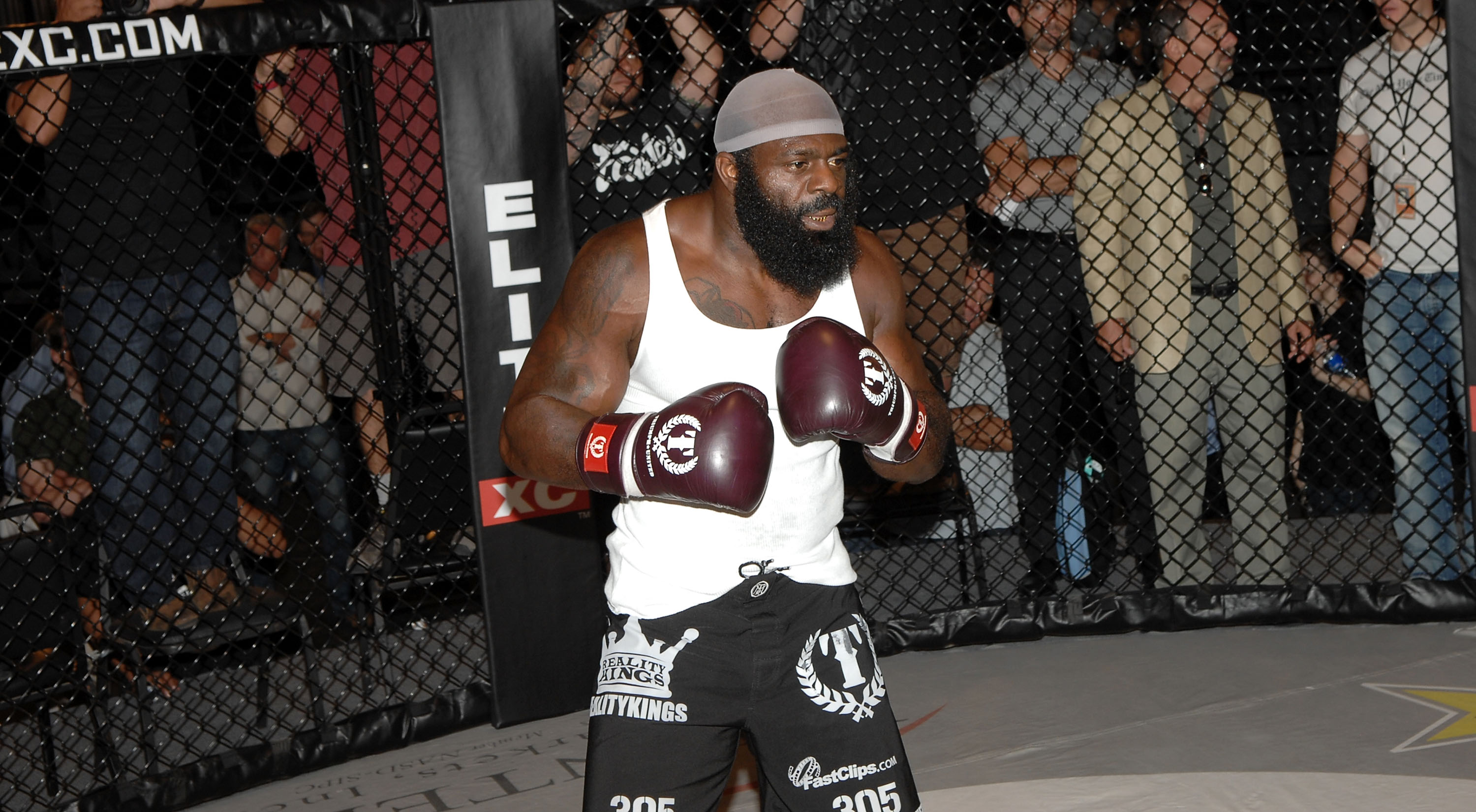 kimbo slice, cause of death, how did kimbo slice die