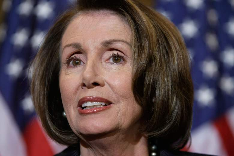 Nancy Pelosi Speaker of the House, Speaker of the House, Nancy Pelosi