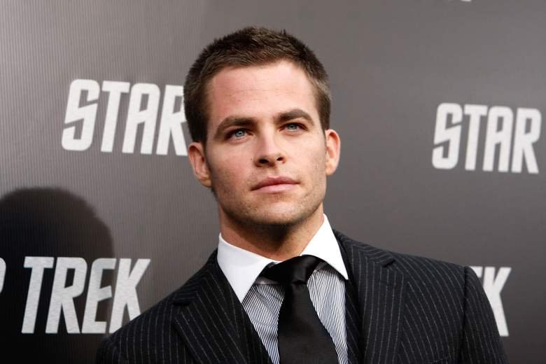 Chris Pine net worth, Chris Pine Star Trek premiere, Chinese Theatre, Hollywood