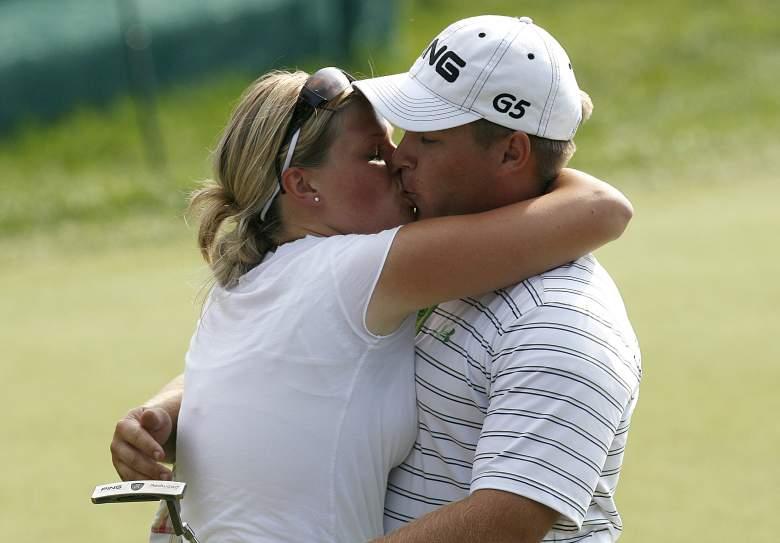 Daniel Summerhays, Emily Summerhays, US Open, PGA Tour