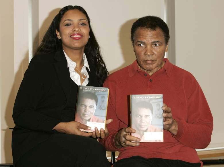 hana and muhammad ali