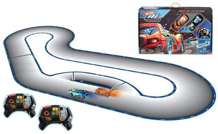 hot wheels ai