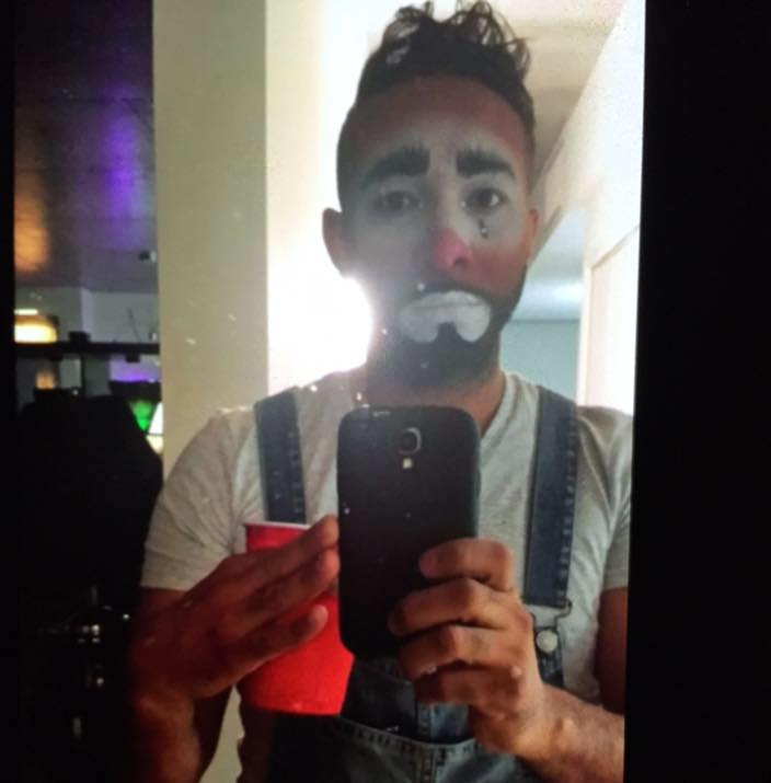 Harvey George King, Javier Jorge-Reyes, Orlando nightclub victim
