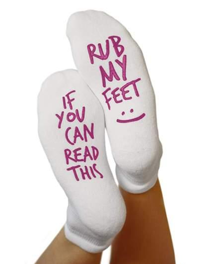 push socks