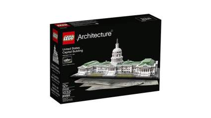 LEGO Architecture Capital Building Kit