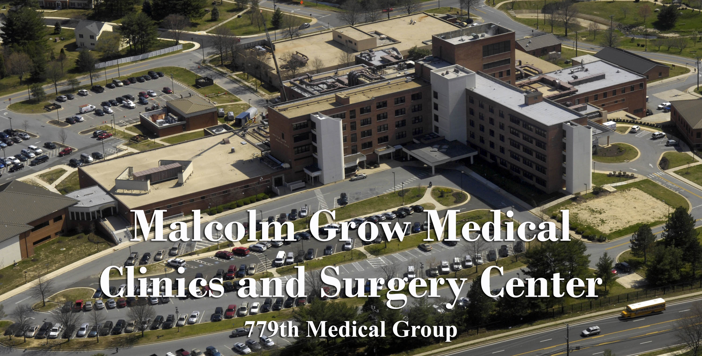 malcolm grow medical