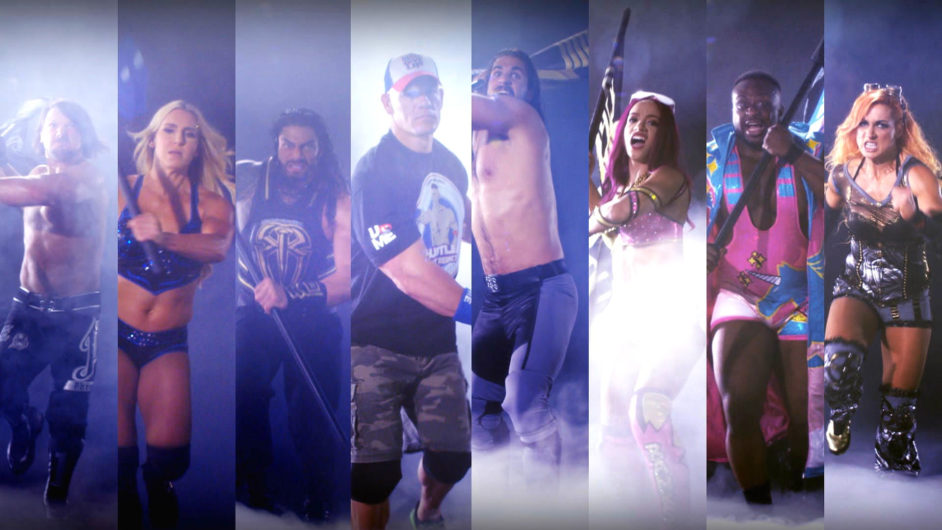 WWE Battleground 2016