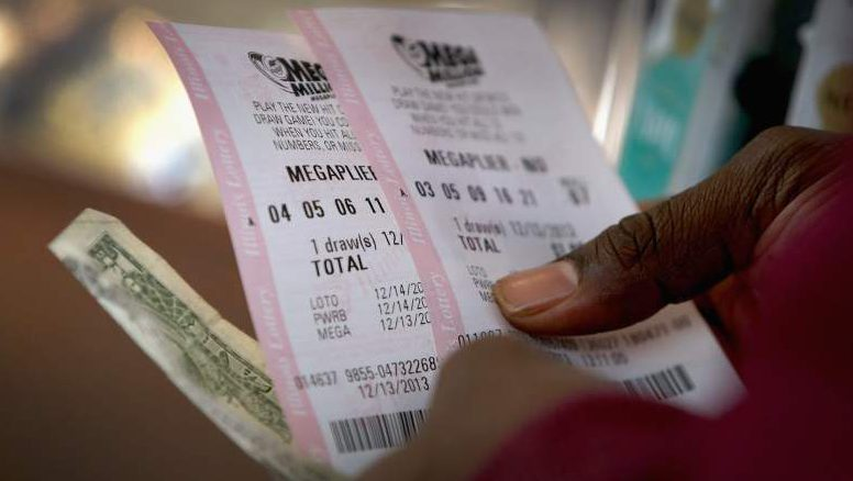 Mega Millions: What Time & Channel Is the Drawing Tonight ...