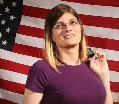 Misty Plowright, Colorado Congress seat, Transgender politician