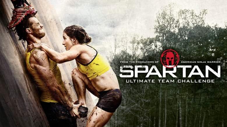 Spartan Ultimate Team Challenge, Spartan Ultimate Team Challenge Time, Spartan Ultimate Team Challenge Channel, Spartan Ultimate Team Challenge Cast, Spartan Ultimate Team Challenge Contestants