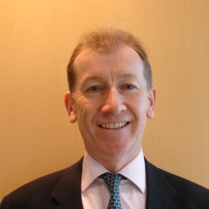 Philip John May, Theresa May, U.K. prime minister race
