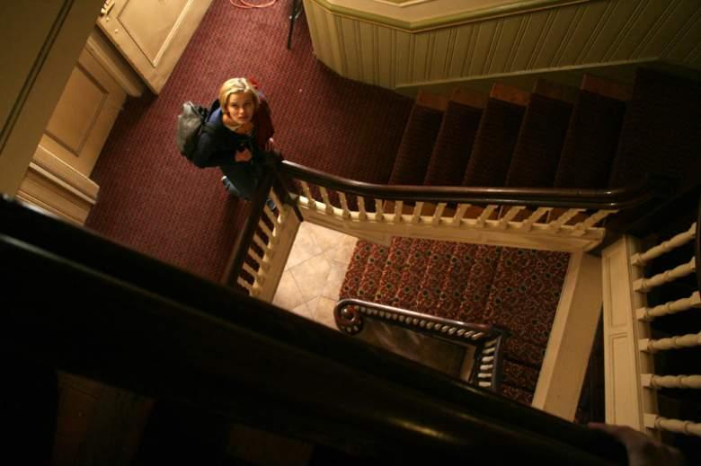 the Innkeepers movie, the Innkeepers 2011, the Innkeepers horror movie