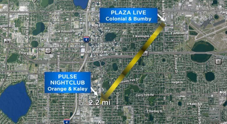 Kevin Loibl Pulse night club shooting