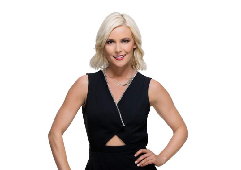 Renee Young comedy, Renee Paquette comedy, Renee Paquette dean ambrose