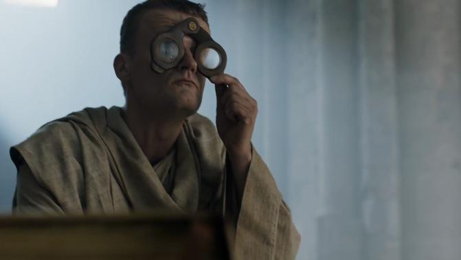 Maester glasses