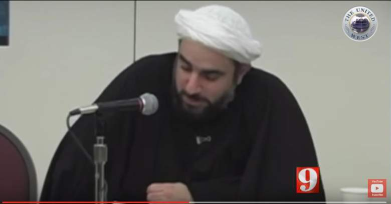The Husseini Islamic Center, Sheikh Sekaleshfar, Omar Mateem, ISIS, Taliban