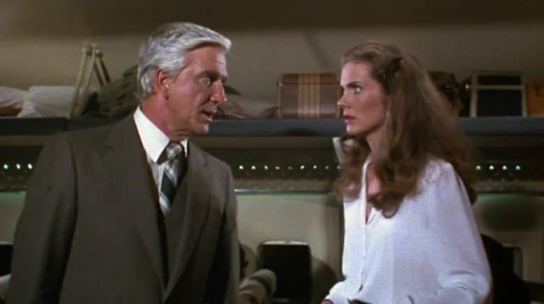 Airplane movie, Airplane Leslie Neilson, Airplane movie streaming