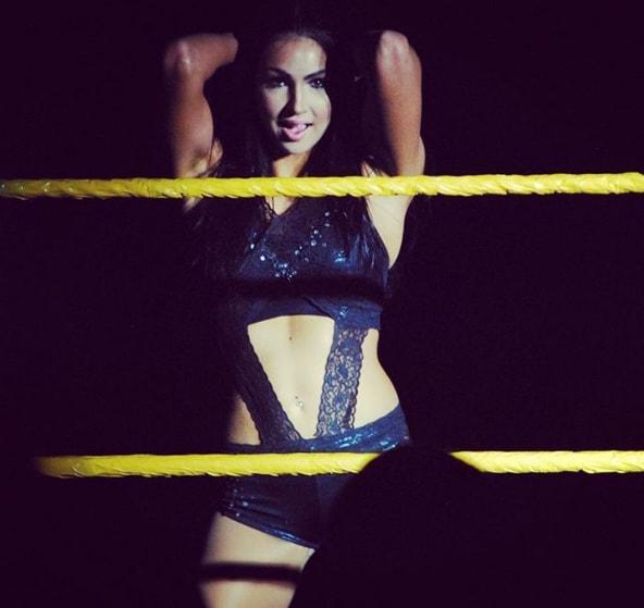 Billie Kay NXT, Billie Kay debut, Billie Kay wwe signing