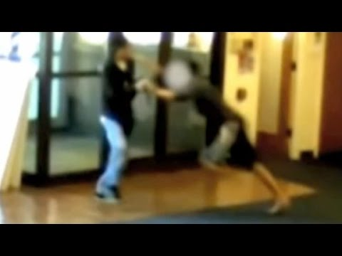 jon meis, aaron ybarra, seattle pacific university shooting video