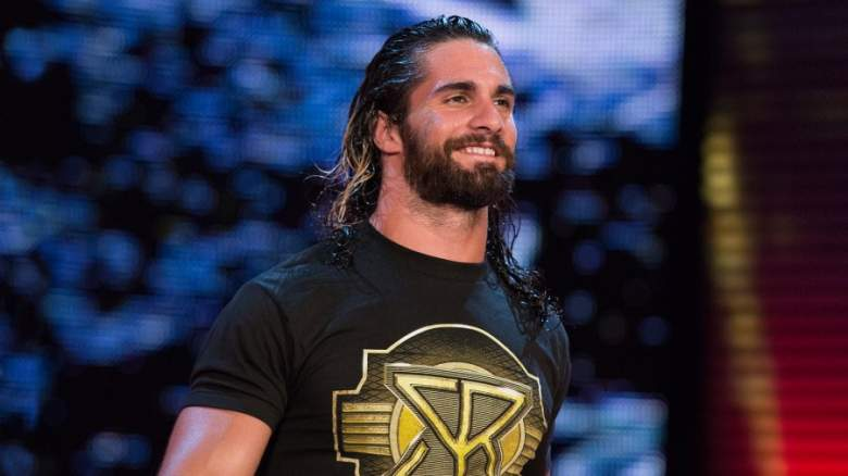 Seth Rollins summerslam, Seth Rollins wwe, Seth Rollins raw