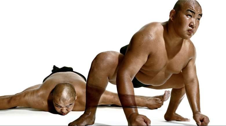 Byambajav Ulambayaryn, Byambajav Ulambayaryn body issue, Byambajav Ulambayaryn sumo wrestler