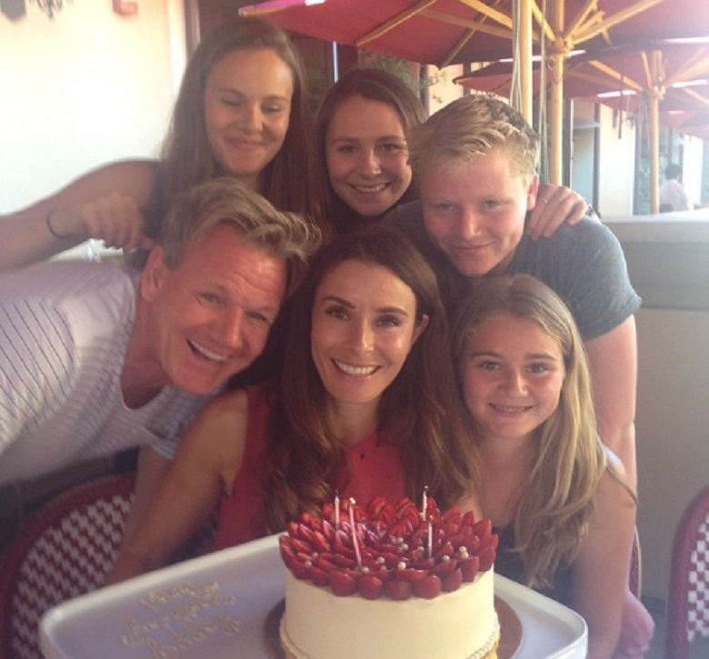 Masterchef Gordon Ramsay, Masterchef Gordon Ramsay Wife Name, Tana Ramsay, Gordon Ramsay Wife Tana, Gordon Ramsay Net Worth