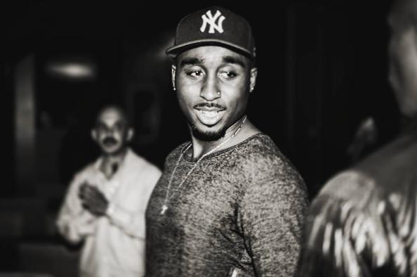 All Eyez On Me, Tupac Actor, Tupac movie, Demetrius Shipp Jr, Demetrius Shipp Jr Tupac