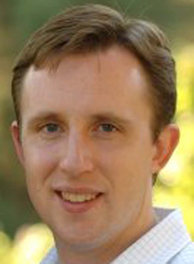 William Klug ucla professor