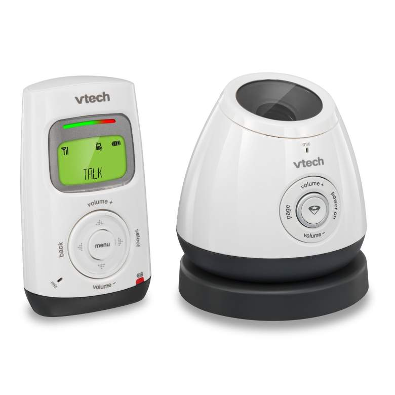 VTech Digital Audio Baby Monitor