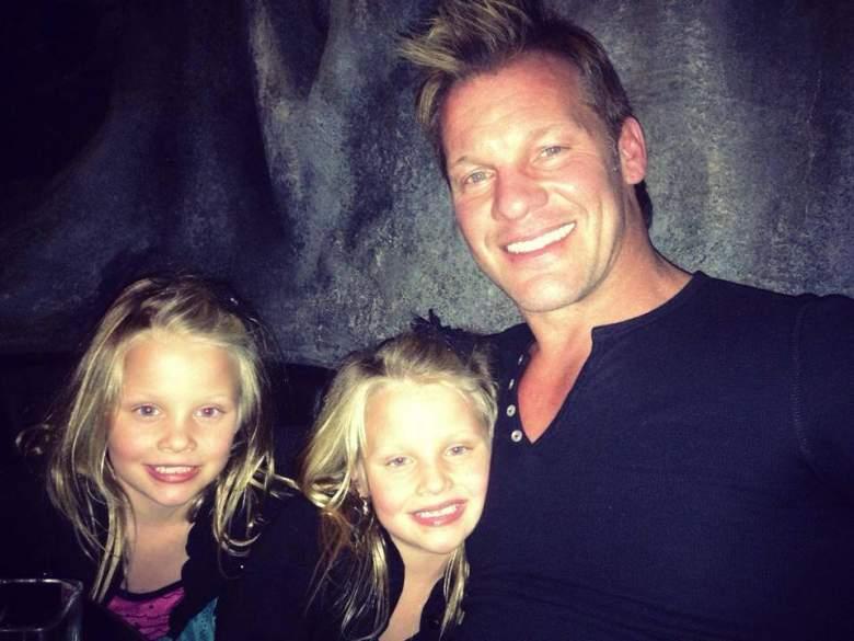 Chris Jericho Ash, Chris Jericho SiSi, Chris Jericho Cheyenne