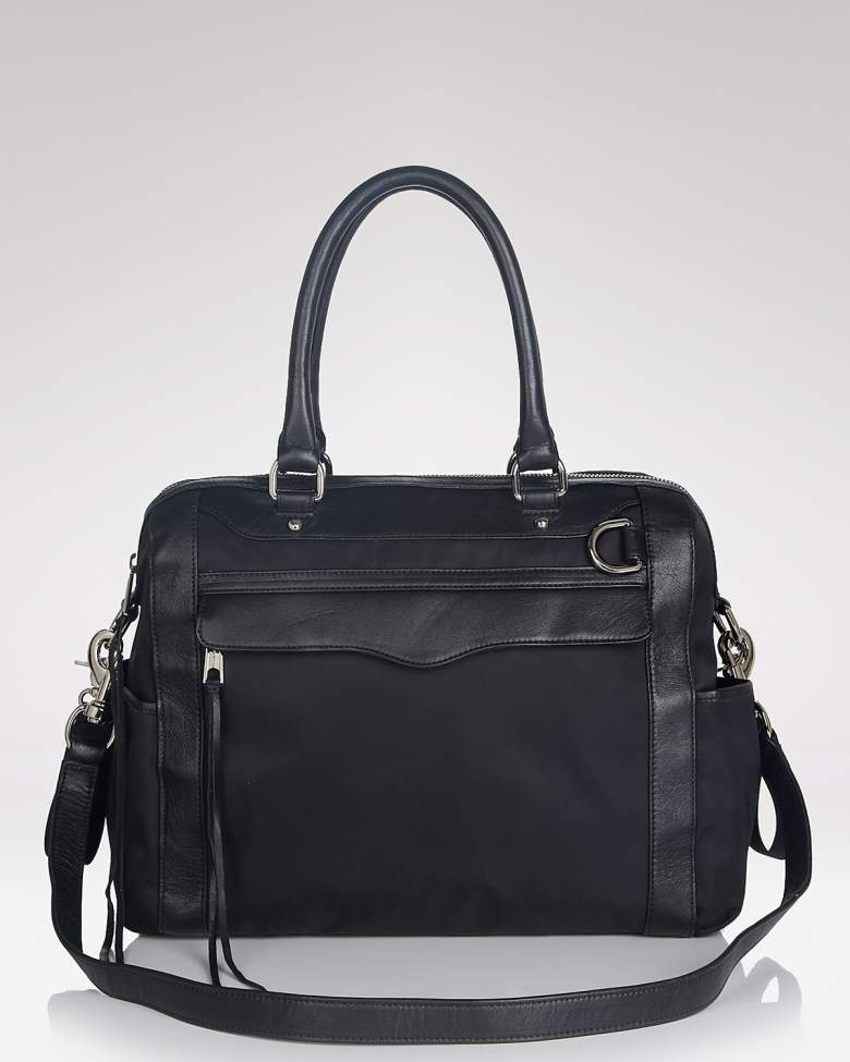 Rebecca Minkoff Knocked Up Diaper Handbag ,best designer diaper bag