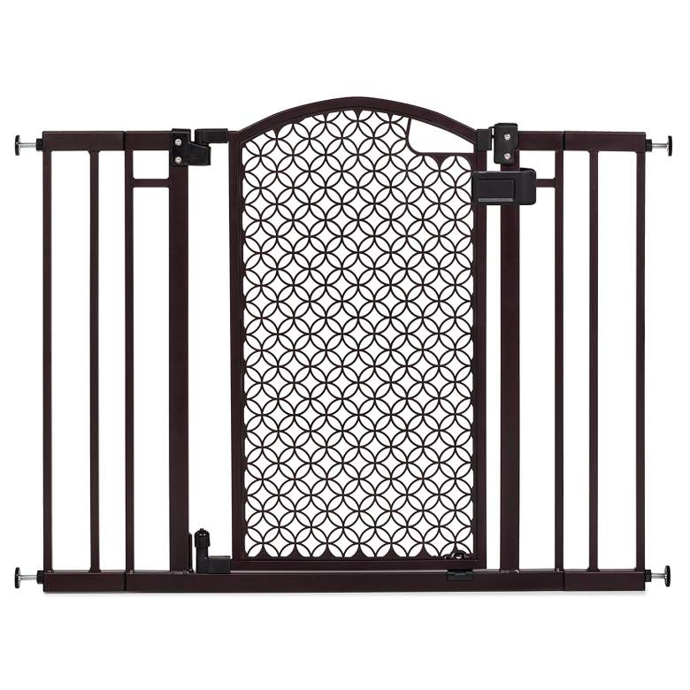 Summer Infant Modern Home Decorative Walk Thru Gate