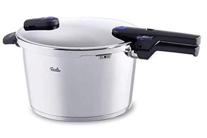 8.5 quart stainless steel pressure cooker