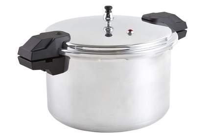 16 quart aluminum pressure canner