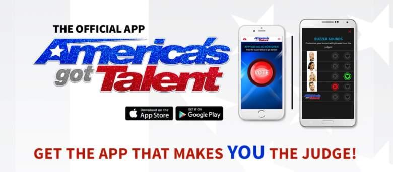 America's Got Talent, America's Got Talent Season 11, America's Got Talent 2016, America's Got Talent App, America's Got Talent Voting App, AGT App, AGT Voting App, AGT 2016 App, How To Vote For America's Got Talent Online, How To Vote For AGT Online