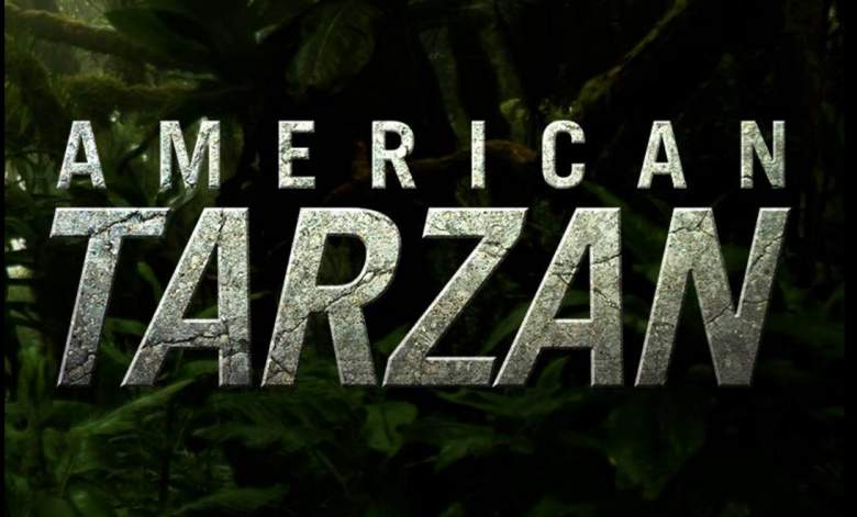 American Tarzan, American Tarzan Discovery Channel, American Tarzan Cast, What time is premiere of american tarzan, how to watch premiere of american tarzan