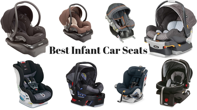 9 Best Infant Car Seats: Your Easy