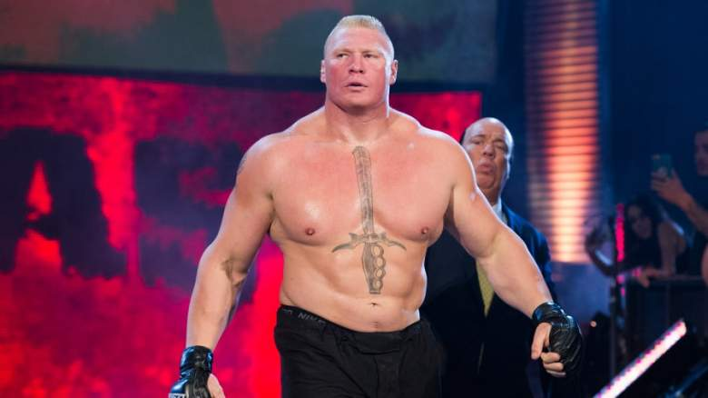 Brock Lesnar salary, Brock Lesnar money, Brock Lesnar net worth