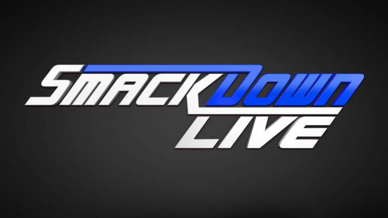 SmackDown live, SmackDown July 26, SmackDown watch online