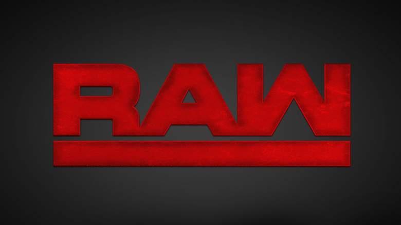Monday Night Raw new logo, Monday Night Raw 2016 logo, Raw new logo