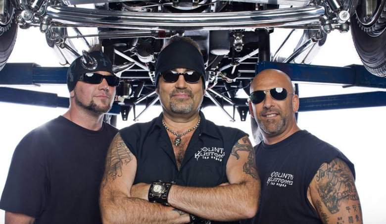 Counting Cars Premiere, Counting Cars Cast, Counting Cars Song, Counting Cars Season 6, When Does Season 6 of Counting Cars Start, New Season of Counting Cars